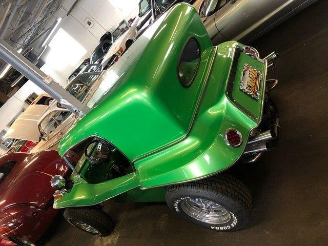 1968 Volkswagen Dune Buggy (CC-1216344) for sale in Troy, Michigan