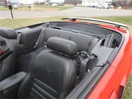 2001 Ford Mustang (CC-1216350) for sale in Troy, Michigan