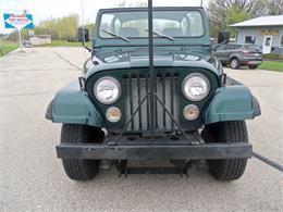 1980 Jeep CJ5 (CC-1216366) for sale in Jefferson, Wisconsin