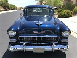 1955 Chevrolet Bel Air (CC-1216369) for sale in HENDERSON, Nevada
