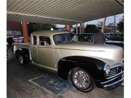 1946 Hudson Pickup (CC-1216382) for sale in Columbia, Tennessee