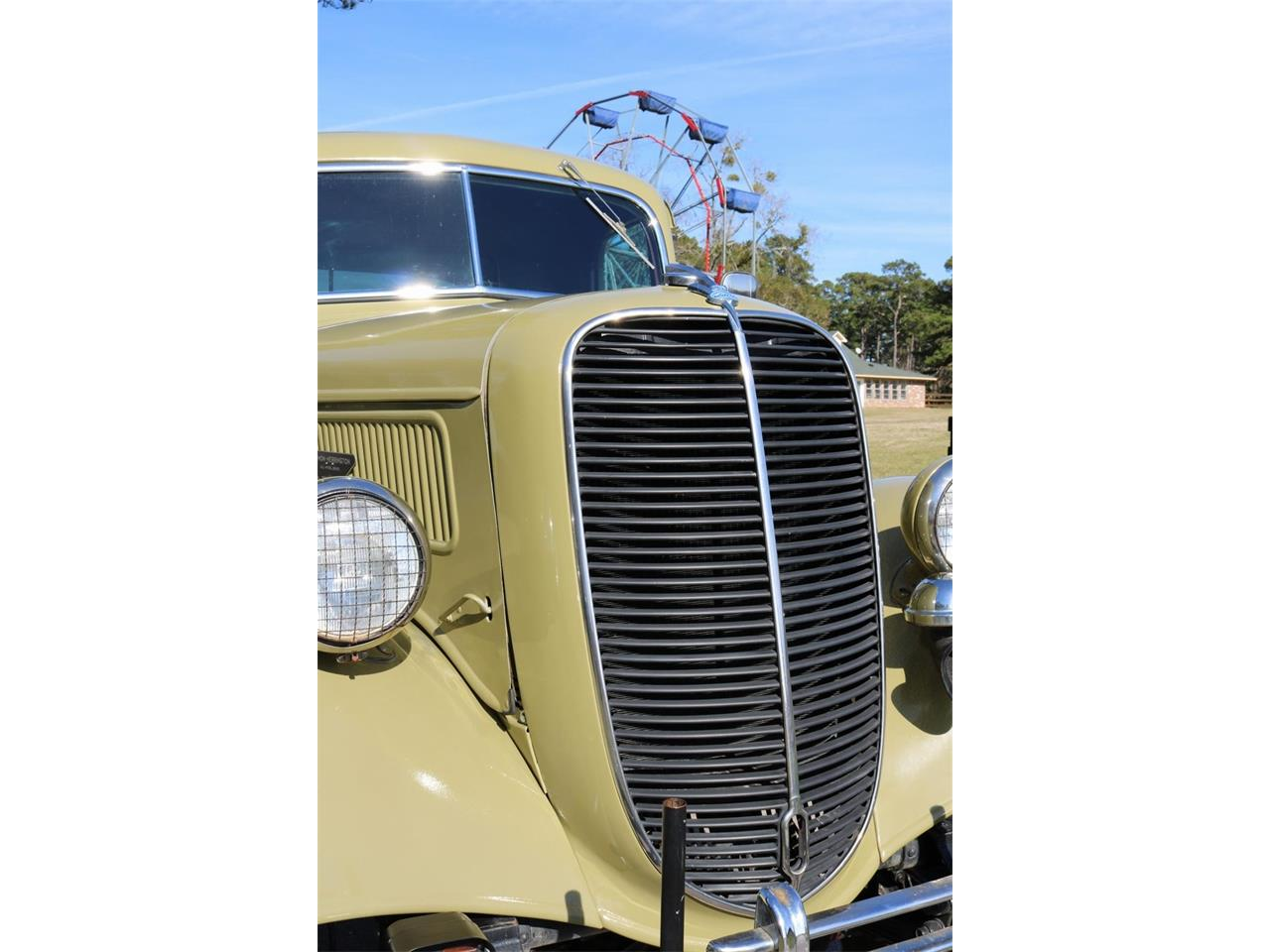 1937 Ford Pickup (CC-1216383) for sale in Conroe, Texas