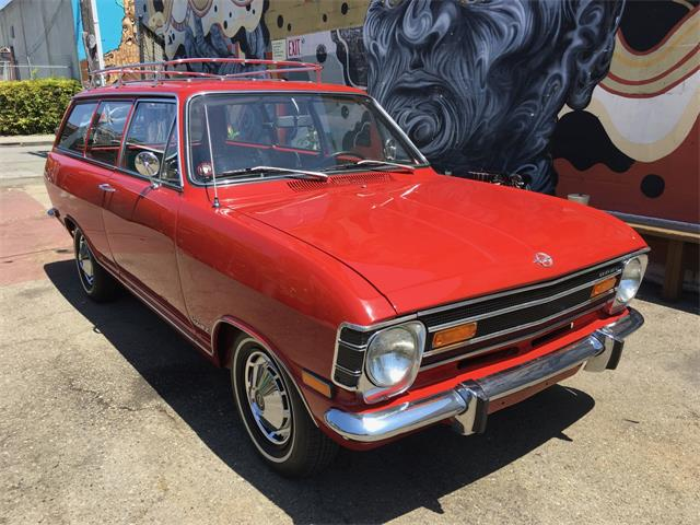 1968 Opel Kadett A (CC-1216389) for sale in Oakland, California