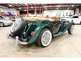 1953 MG TD (CC-1216396) for sale in Kentwood, Michigan