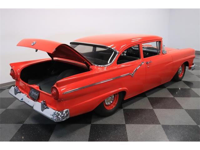 1957 Ford Custom (CC-1216410) for sale in Mesa, Arizona
