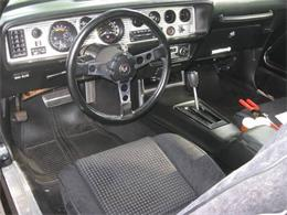 1979 Pontiac Firebird Trans Am (CC-1216426) for sale in Mundelein, Illinois