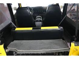 1990 Jeep Wrangler (CC-1216451) for sale in Stratford, Wisconsin