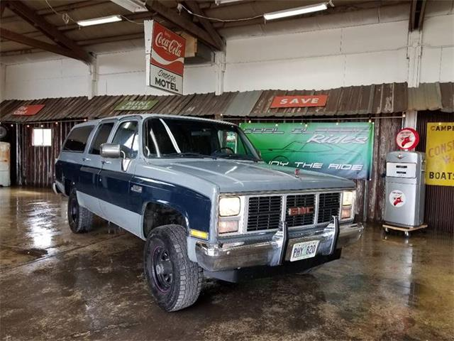 1988 GMC Suburban (CC-1216458) for sale in Redmond, Oregon