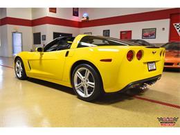 2008 Chevrolet Corvette (CC-1216496) for sale in Glen Ellyn, Illinois