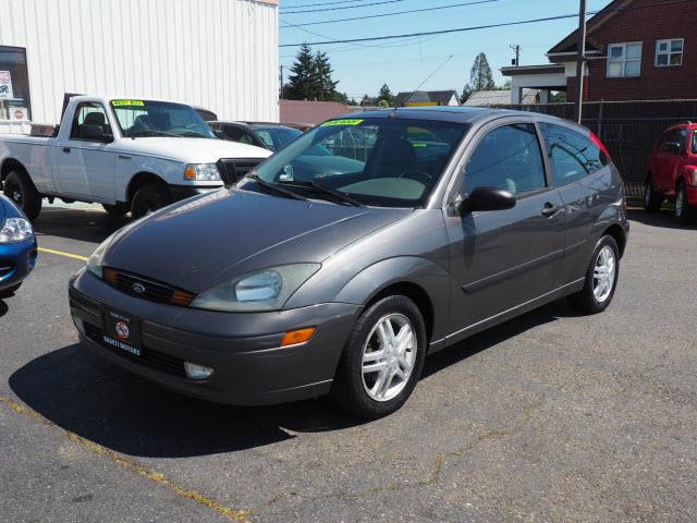 2003 Ford Focus (CC-1216506) for sale in Tacoma, Washington