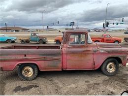 1959 GMC Pickup (CC-1216512) for sale in Cadillac, Michigan