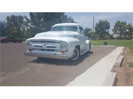 1953 Ford F100 (CC-1216516) for sale in Cadillac, Michigan