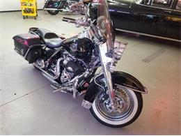 2008 Harley-Davidson Road King (CC-1216521) for sale in Cadillac, Michigan