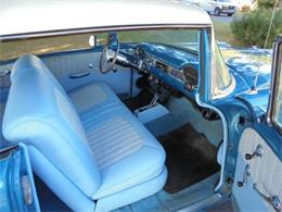 1956 Chevrolet Bel Air (CC-1216529) for sale in Cadillac, Michigan