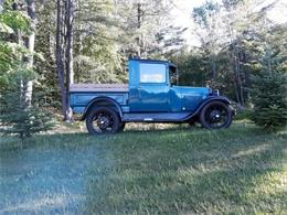 1928 Ford Model A (CC-1216530) for sale in Cadillac, Michigan