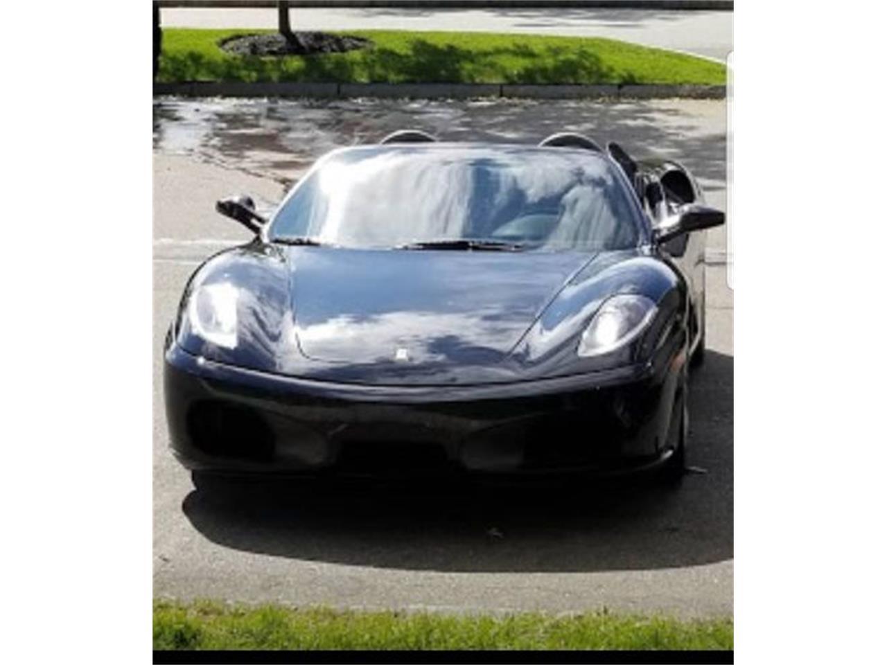 2008 Ferrari F430 (CC-1216532) for sale in Cadillac, Michigan