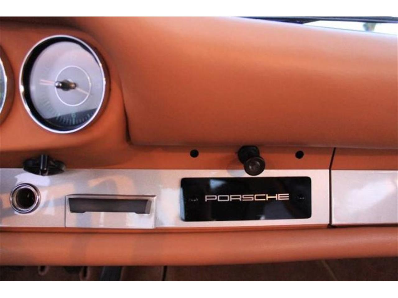 1967 Porsche 912 (CC-1216537) for sale in Cadillac, Michigan