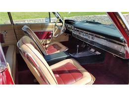 1964 Mercury Marauder (CC-1216540) for sale in Cadillac, Michigan