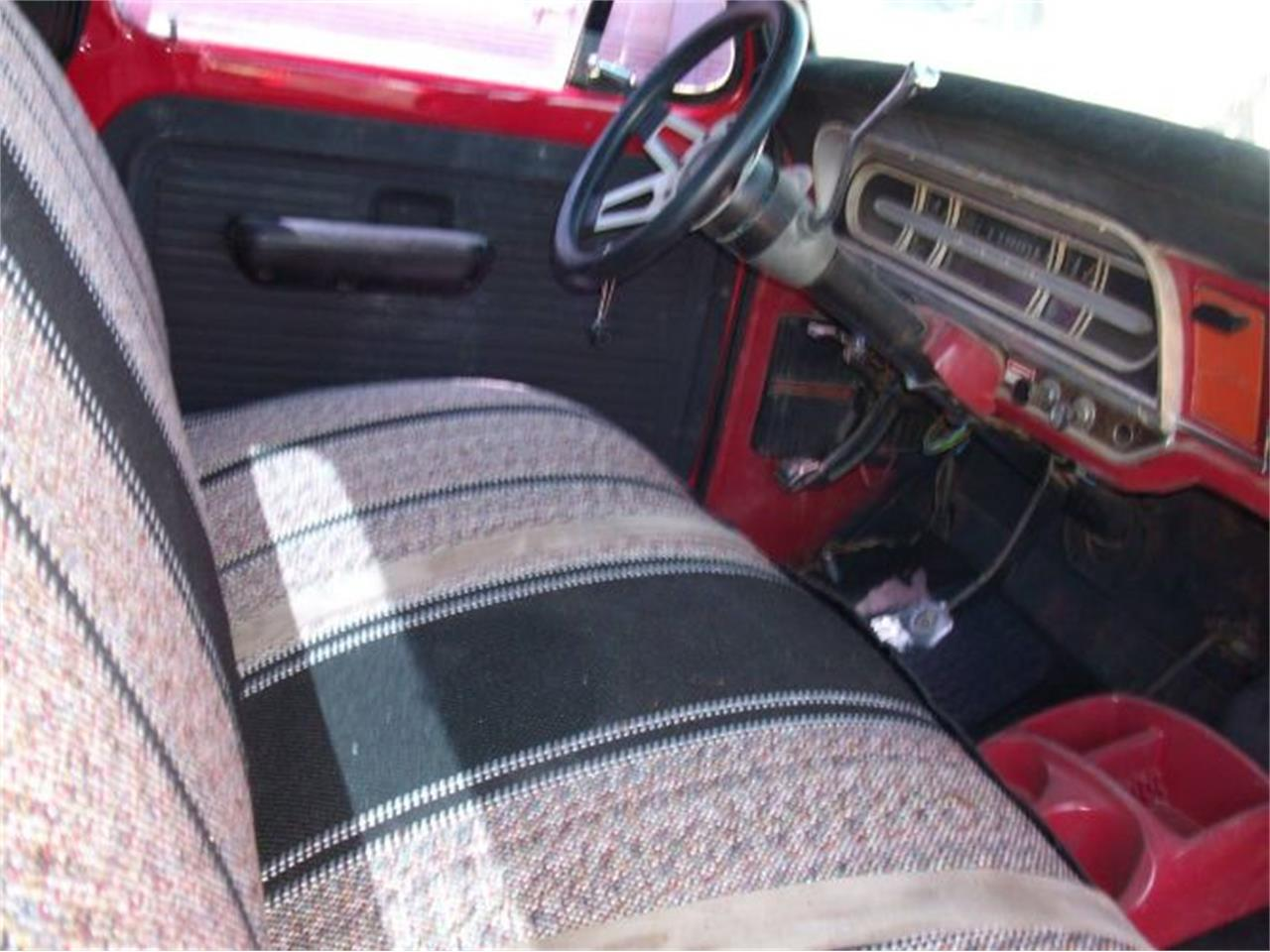 1971 Ford Pickup (CC-1216542) for sale in Cadillac, Michigan