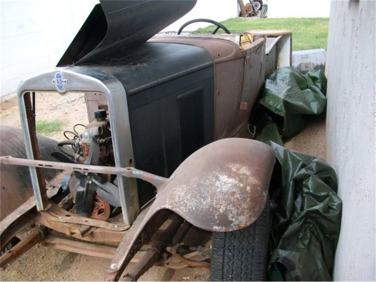 1930 Chevrolet Roadster (CC-1216543) for sale in Cadillac, Michigan