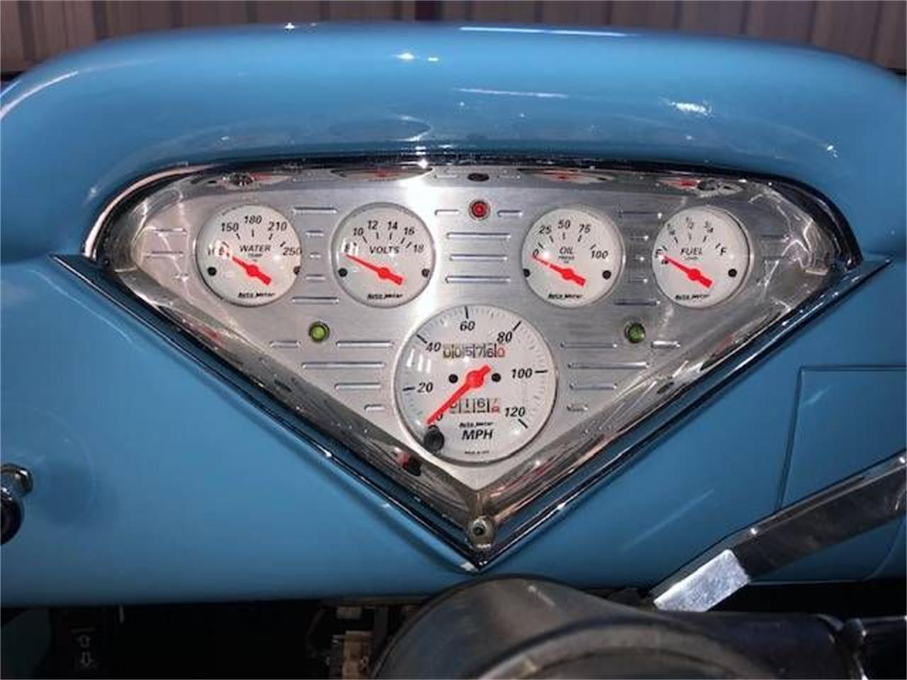 1957 Chevrolet 3100 (CC-1216545) for sale in Cadillac, Michigan