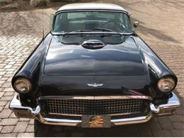 1957 Ford Thunderbird (CC-1216546) for sale in Cadillac, Michigan