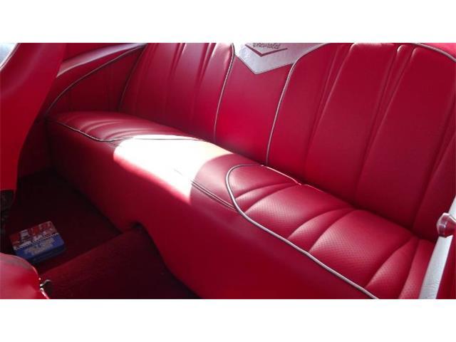 1957 Chevrolet 210 (CC-1216548) for sale in Cadillac, Michigan