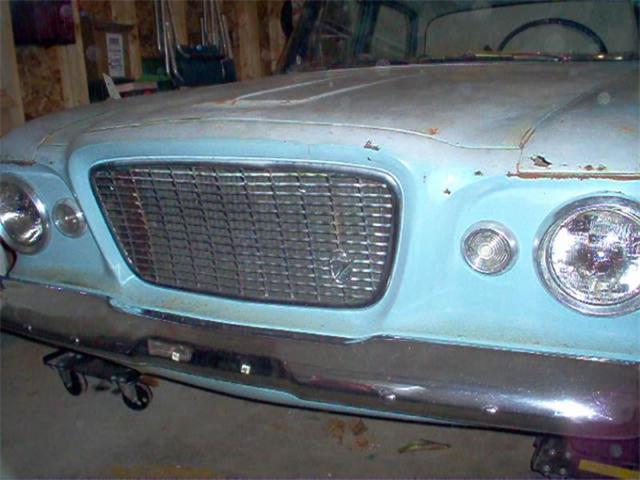 1961 Studebaker Lark (CC-1210655) for sale in San Luis Obispo, California