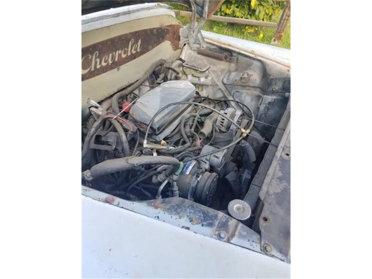 1958 Chevrolet Panel Delivery (CC-1216552) for sale in Cadillac, Michigan