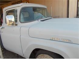 1957 Ford F100 (CC-1216554) for sale in Cadillac, Michigan