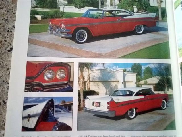 1958 Dodge Coronet (CC-1216566) for sale in Cadillac, Michigan