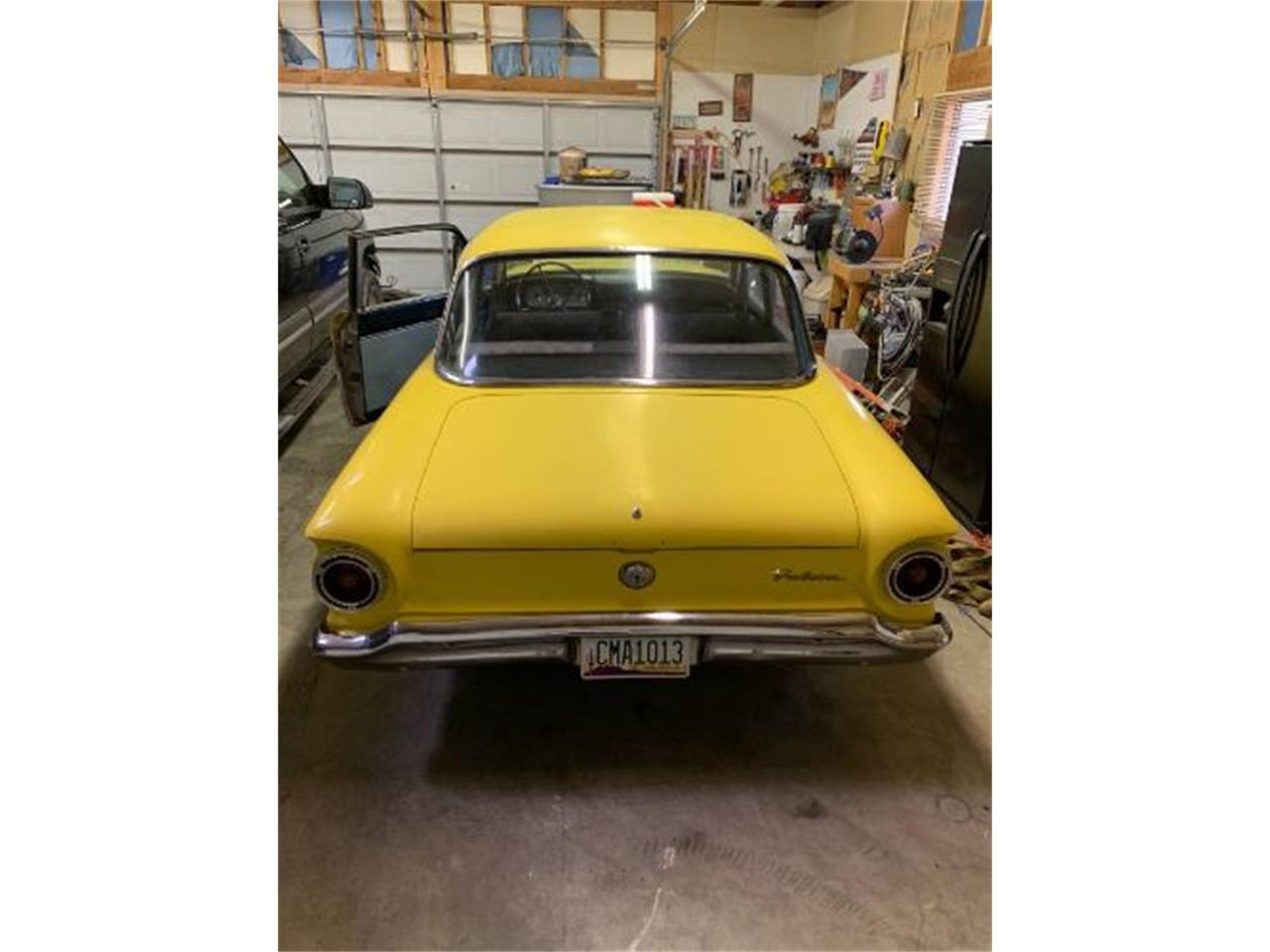 1960 Ford Falcon (CC-1216574) for sale in Cadillac, Michigan