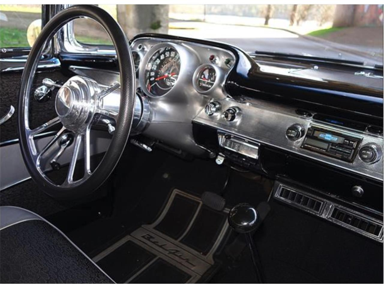 1957 Chevrolet Bel Air (CC-1216593) for sale in Stamford, Connecticut