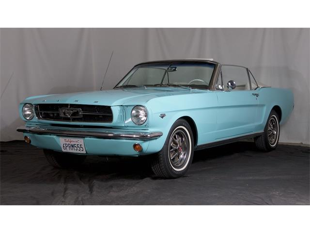 1965 Ford Mustang (CC-1216594) for sale in Monterey, California