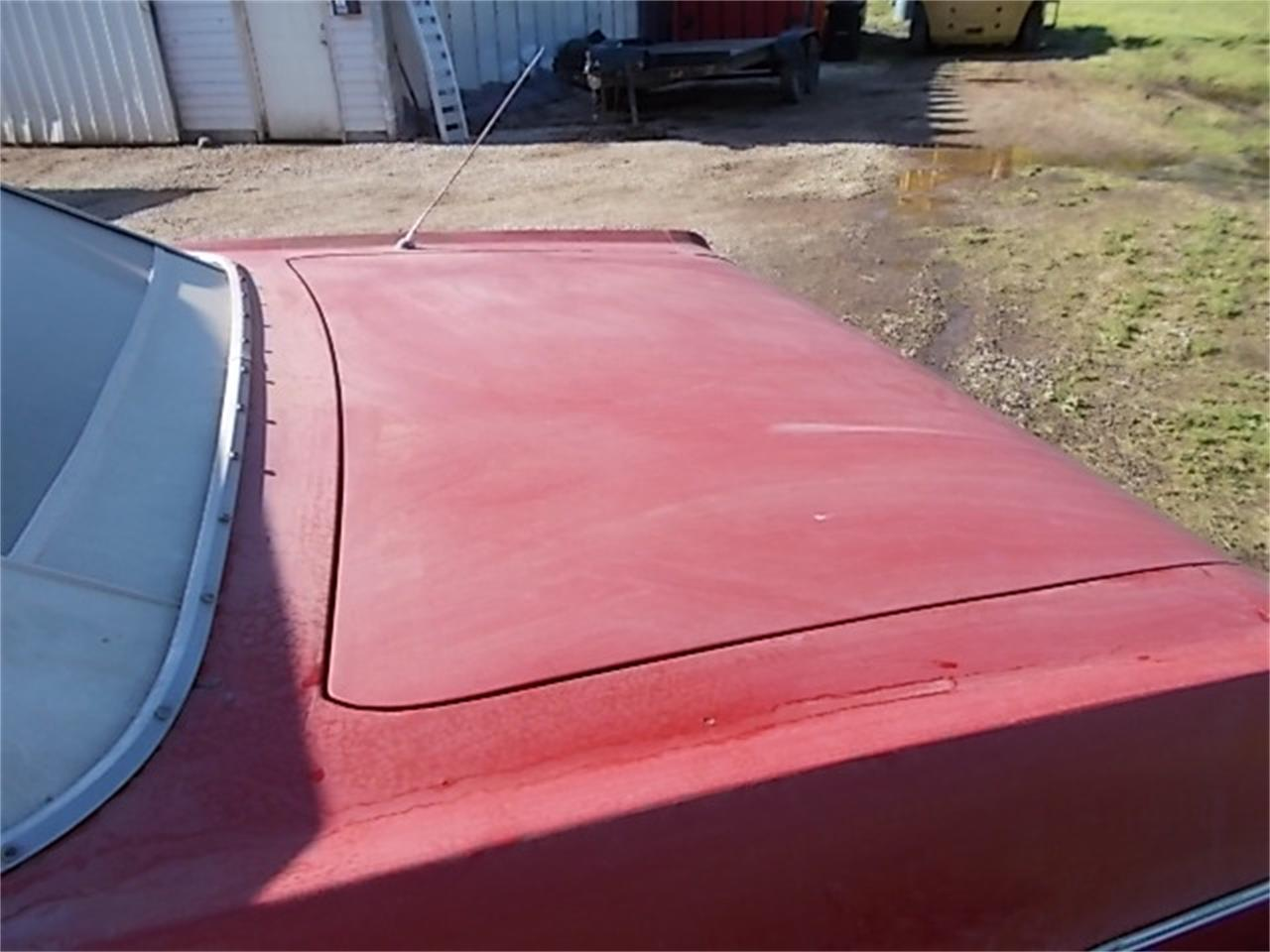 1966 Chevrolet Impala (CC-1216606) for sale in Creston, Ohio