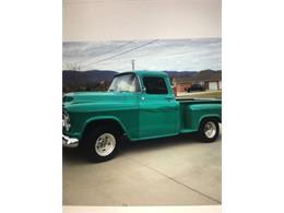 1957 Chevrolet 3100 (CC-1210661) for sale in Cadillac, Michigan