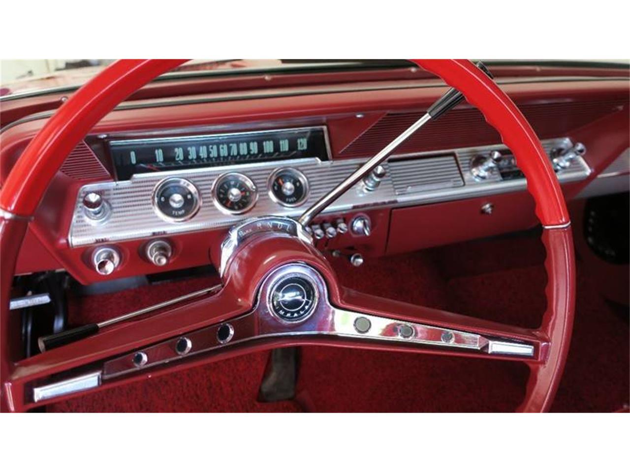 1962 Chevrolet Impala (CC-1216640) for sale in Clarksburg, Maryland