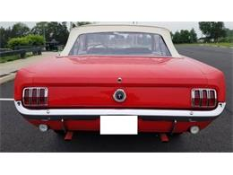 1965 Ford Mustang (CC-1210666) for sale in Cadillac, Michigan
