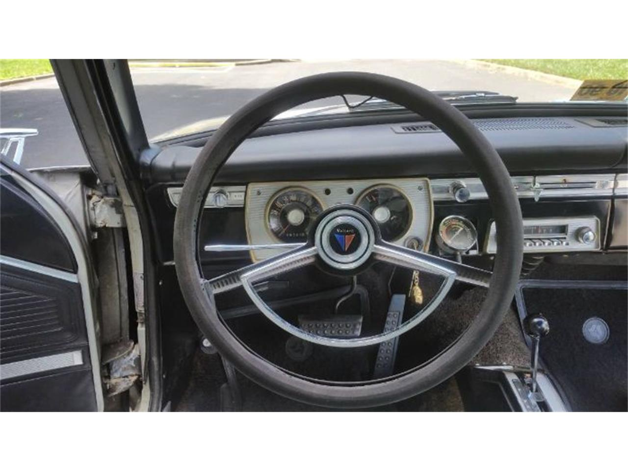 1965 Plymouth Barracuda (CC-1210667) for sale in Cadillac, Michigan