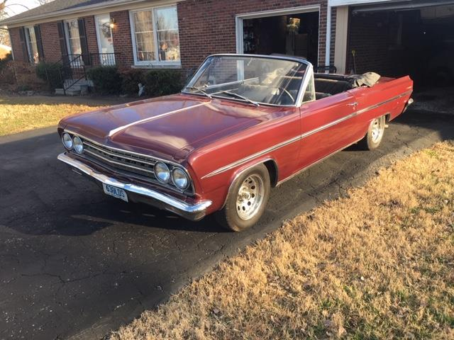 1963 Oldsmobile Cutlass (CC-1216671) for sale in Louisville, Kentucky