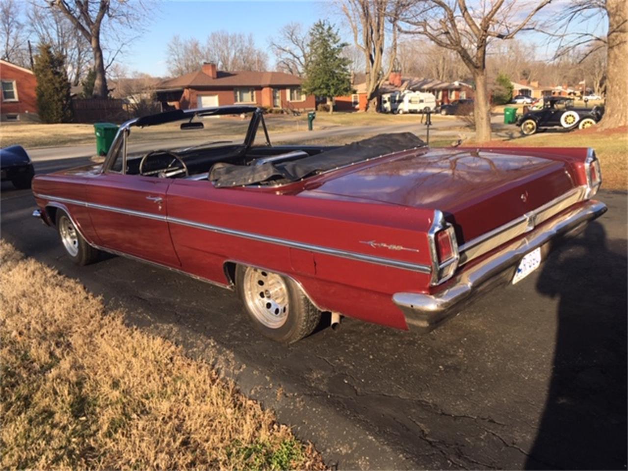 1963 Oldsmobile Cutlass (CC-1216671) for sale in Louisville, Kentucky