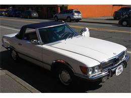 1973 Mercedes-Benz 450SL (CC-1216683) for sale in Carnation, Washington