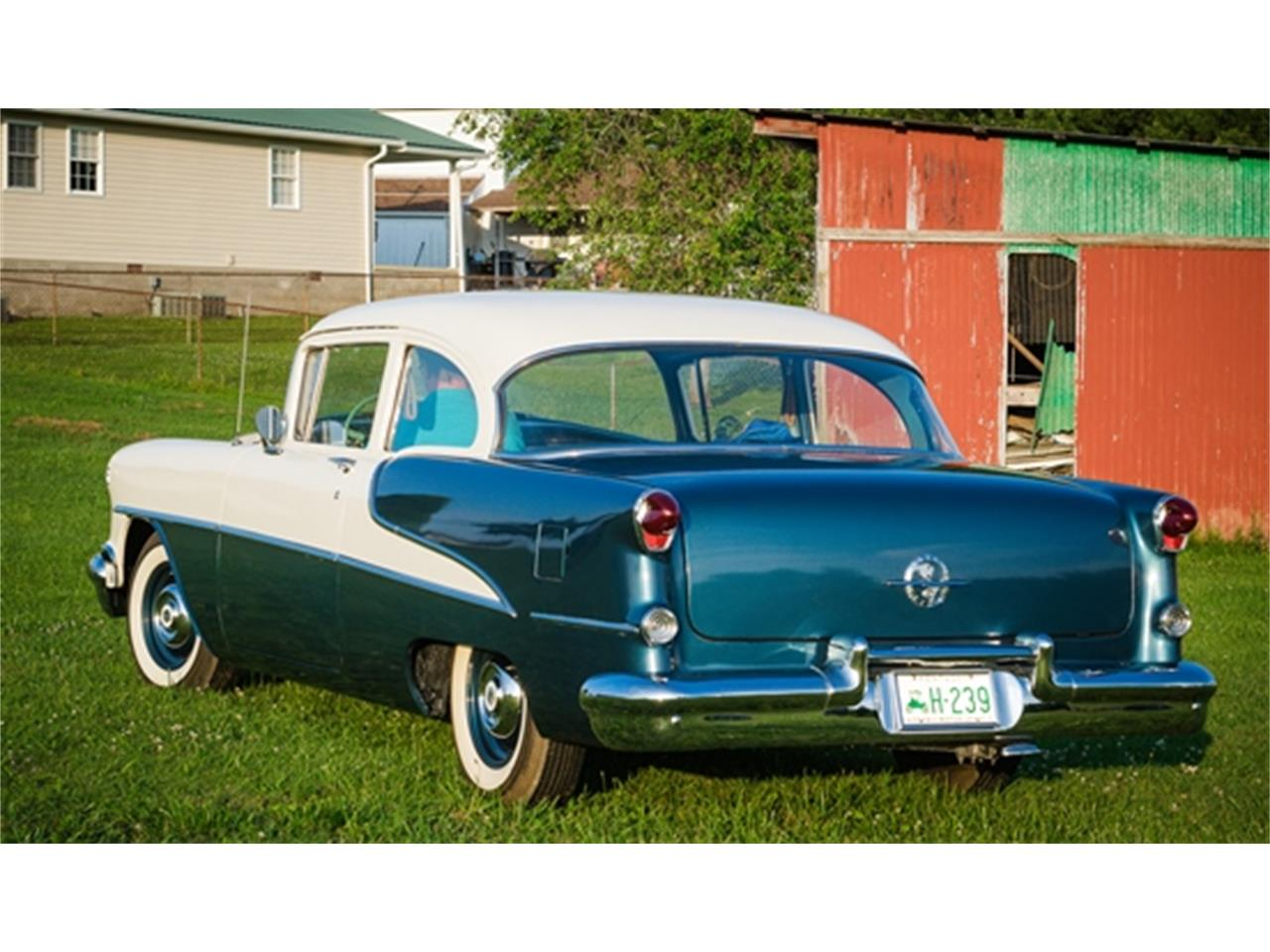 1955 Oldsmobile Delta 88 (CC-1216688) for sale in Flatwoods, Kentucky
