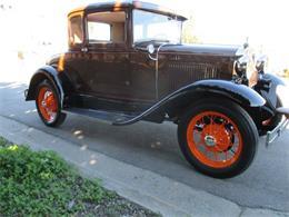 1930 Ford Model A (CC-1216692) for sale in Castro Valley, California
