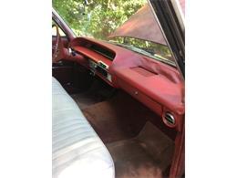 1963 Chevrolet Impala (CC-1216706) for sale in Pontiac, Michigan
