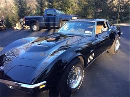 1969 Chevrolet Corvette (CC-1216711) for sale in Mohegan Lake, New York