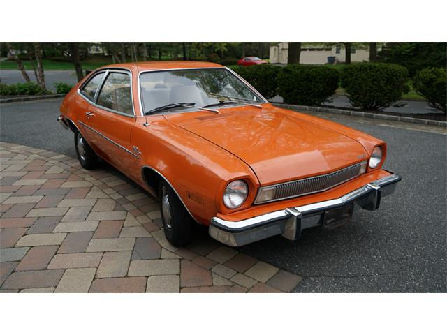 1974 Ford Pinto (CC-1216793) for sale in Old Bethpage, New York