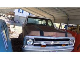 1970 Chevrolet Pickup (CC-1210680) for sale in Cadillac, Michigan