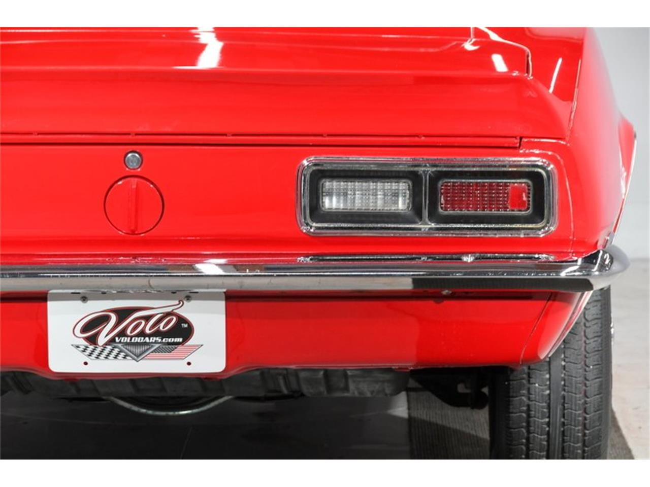 1968 Chevrolet Camaro (CC-1216810) for sale in Volo, Illinois