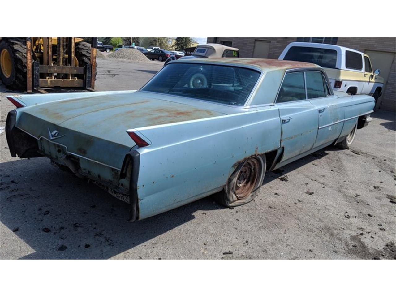 1964 Cadillac Series 62 (CC-1216831) for sale in Mankato, Minnesota